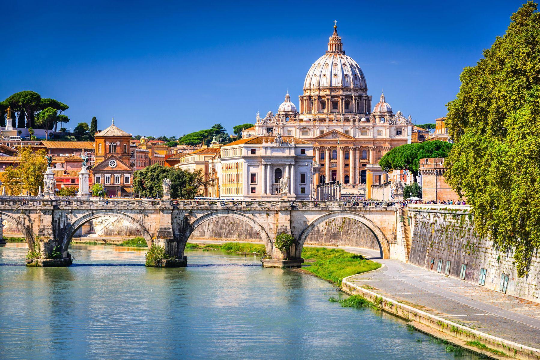 Vatikan Müzesi Bilet Türleri