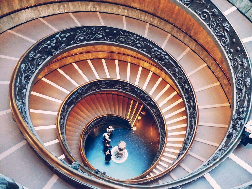 Vatikan Merdivenleri