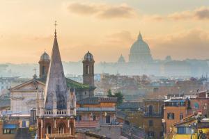 Roma ve Vatikan