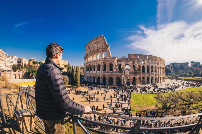 Bir Günde Roma