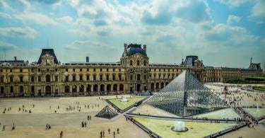 Louvre Müzesi Bileti