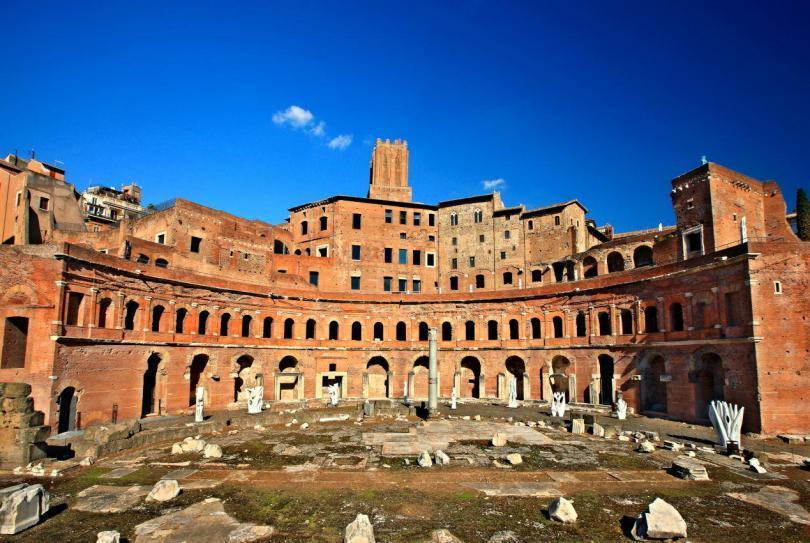 Trajan Pazarı